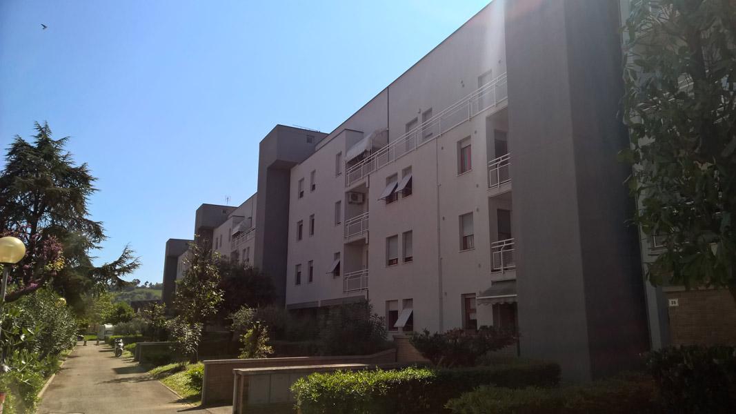 nostri lavori impresa edile costruzioni enrico mancini villa fastiggi condominio via in sala