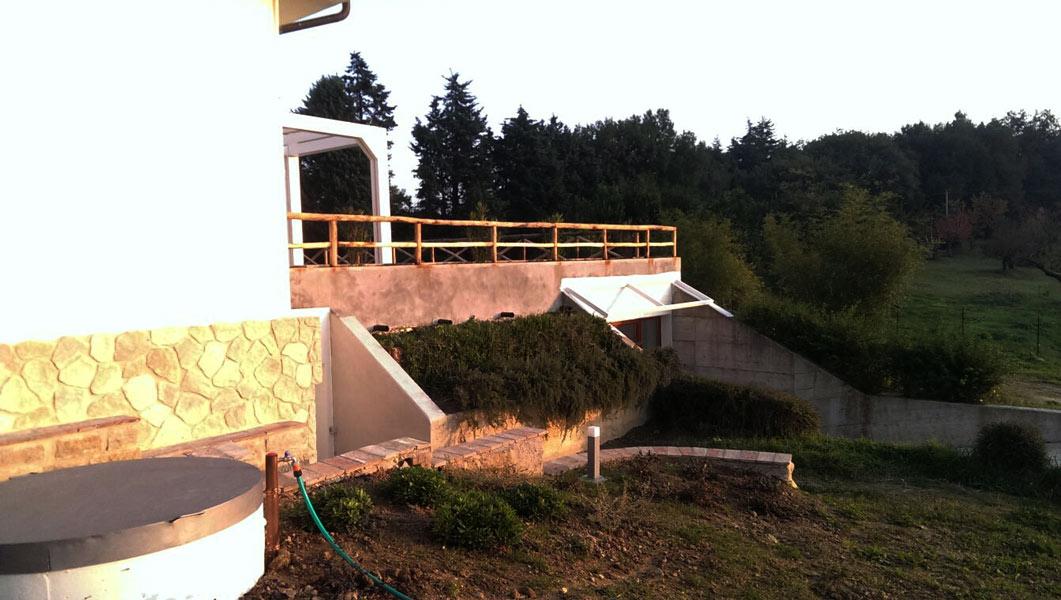 nostri lavori impresa edile costruzioni enrico mancini pesaro ristrutturazione edilizia villa candelara